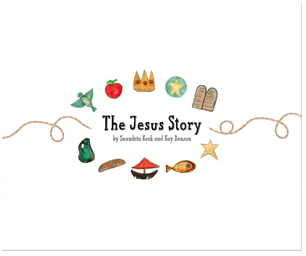 JesusStory_FrontCover
